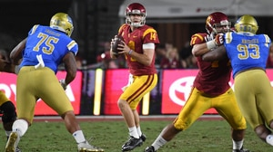 College Football: USC takes down UCLA