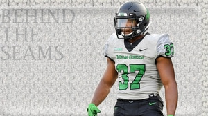 North Texas Football: Eagle Uniforms