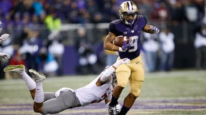 College Football: Washington dominates the Apple Cup