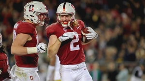 College Football: Stanford upsets Notre Dame