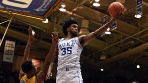 Duke Basketball: Marvin Bagley III | Newcomer Spotlight