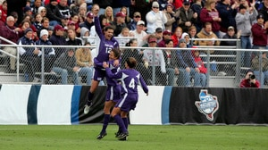 College Soccer: Best Women's Players | High Five