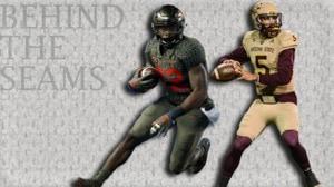 College Football: 2017 Uniform Recap