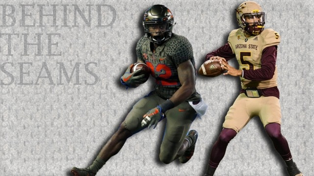 9a48f1495 9 of college football s best new uniforms heading into the 2018 season