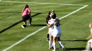 2017 DIII Women's Soccer Championship: Semifinal Recap
