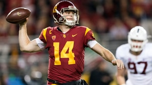College Football: USC beats Stanford in the Pac-12 Championship