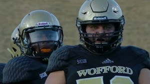FCS Playoffs: Wofford defeats Furman