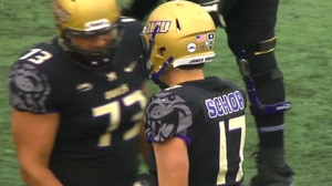 FCS Playoffs: James Madison remains undefeated