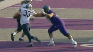 FCS Playoffs: New Hampshire upsets Central Arkansas