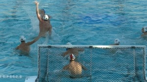 UCLA wins the 2017 Men's Water Polo National Championship