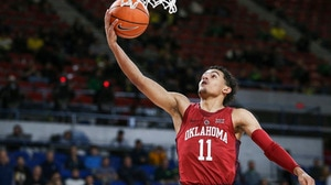Oklahoma Basketball: Trae Young | Newcomer...