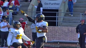 FCS Playoffs: Top Plays from 2nd Round