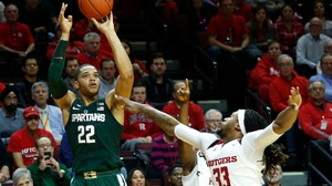 DI Men's Basketball: Michigan State holds...