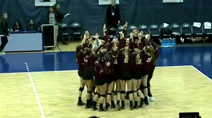 2017 Quarterfinal Full Replay: Regis University vs. Gannon