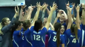 2017 Quarterfinal Full Replay: Flagler vs. Rockhurst