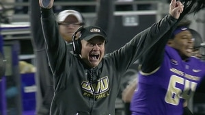 FCS Playoffs: James Madison sneaks by Weber State 31-28