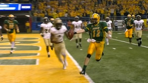 FCS Playoffs: North Dakota State routs Wofford