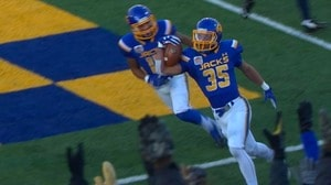 FCS Playoffs: South Dakota State dominates New Hampshire