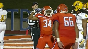 FCS Playoffs: Sam Houston State edges out Kennesaw State