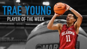 Oklahoma Basketball: Trae Young | Player...