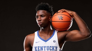 Kentucky Basketball: Hamidou Diallo |...