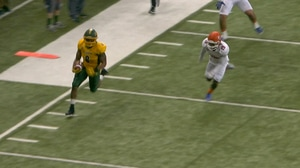FCS Playoffs: North Dakota State's Bruce Anderson runs wild on Sam Houston State