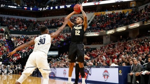 DI Men's Basketball: Purdue beats rival...