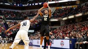 DI Men's Basketball: Purdue beats rival...