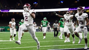 Troy thumps North Texas in the Big Easy