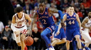 Kansas hangs on against Nebraska in...