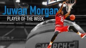 Indiana Basketball: Juwan Morgan | Player...