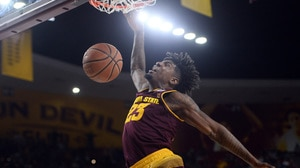 Romello White playing big for undefeated Arizona State