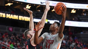 UNLV's McCoy helping Runnin' Rebels' rebound