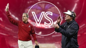 Breaking down Georgia vs Alabama