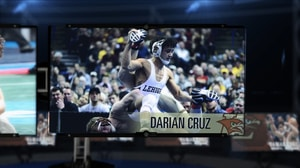 Can Darian Cruz defend his 125-pound title?