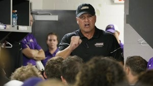 You've never seen locker room speeches like JMU's