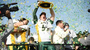 North Dakota State wins its 6th National...