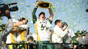 North Dakota State wins its 6th National Championship in 7 years