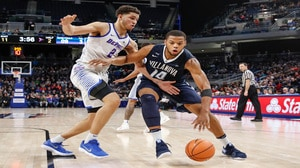 Villanova's Spellman is a beast in the Big East