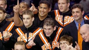 College wrestlings greatest programs