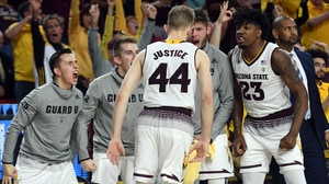 Arizona State gets back on track beating...