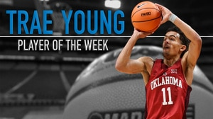 Trae Young goes for 43 in OT win over TCU
