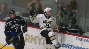Dartmouth's tennis ball celebration leads the Hockey Top Plays