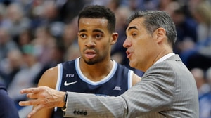 Jay Wright talks about Jalen Brunsons'...