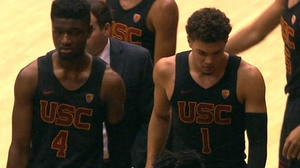 USC sweeps state of Oregon for first time...