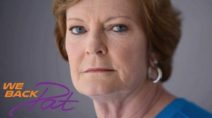 The Pat Summitt Foundation kicks off We Back Pat Week