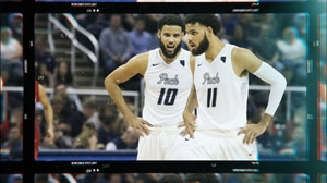 Nevada's Martin twins impact their new Wolf Pack