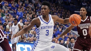 PJ Washington and Kentucky pull away from...