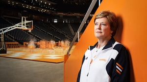 Pat Summitt's legacy lives on