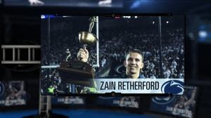Can anyone stop Penn State's Retherford from winning a 3rd straight title?